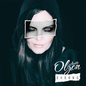 "Anette Olzon издава втори соло албум през септември, вижте видеото ""Parasite"""