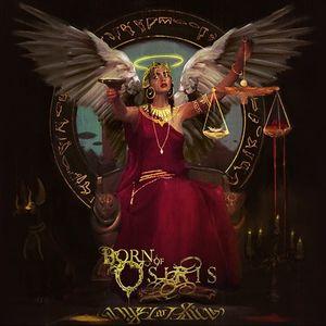 """BORN OF OSIRIS издават албума """"Angel or Alien"""" през юли, вижте видео към заглавната песен"""