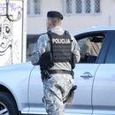 Pucnjava u Sarajevu: Teško ranjen muškarac  ispred restorana
