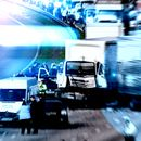 Šest osoba povređeno u teškoj nesreći kod Paraćina: Sudarili se kamion, auto i kombi