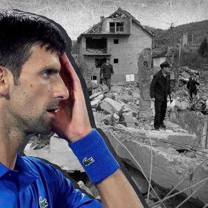 """Novak: """"Koji pritisak da osećam? Tri rata smo imali, čekao sam u redu za hleb, živeli sa 10 dolara"""""""