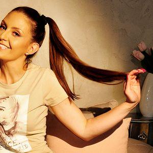 TELEGRAF FASHION: Prelepa Zorana poručuje da je važno da vas kroz život vodi inspiracija, koju ona dobija iz umetnosti i plesa