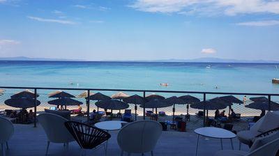 Evo šta poručuje grčki ministar turizma svima koji se premišljaju oko letovanja na Halkidikiju
