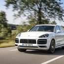 Najmoćniji Porsche Cayenne trenutno je hibrid