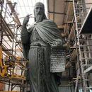 Ruski skulptor o svom remek-delu na kojem je radilo 120 ljudi: Iskreno sam zavoleo Stefana Nemanju