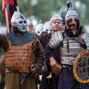 """Stotine konjanika i hiljade šetača: Najveća svečanost za """"Dan predaka"""" u Bugaču"""