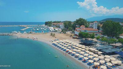 Rajska letovališta koja se nalaze na korak od Halkidikija, a nisu previše poznata srpskim turistima
