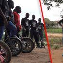Nigerijci pronašli sjajan način da decu sklone sa ulica. Šalju ih u - cirkuse!