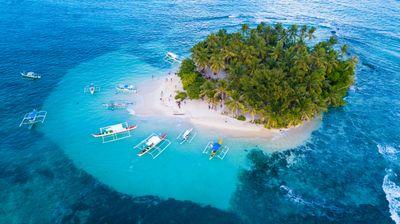 Turisti širom sveta izglasali najlepše ostrvo na planeti do kojeg put traje skoro 24 časa