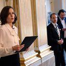 Preminula Sara Danijus, prva žena na čelu komiteta za dodelu Nobelove nagrade za književnost