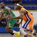 ABA kaznila Mornar zbog napda navijača na košarkaša Cedevite Olimpije