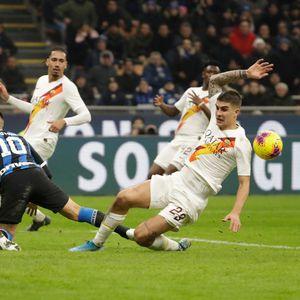 Remi Intera i Rome, Juventus ima priliku da se vrati na vrh