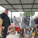 Roditelji Marijane, poginule u sudaru voza i autobusa kod Niša, umesto punoletstva, održali parastos