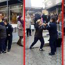 """Sin prodavačice koja je nokautirala komunalnu milicajku na pijaci: """"Mama se nije pokajala"""""""