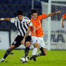 Fudbaler koji je nuđen Partizanu potpisao za drugi klub