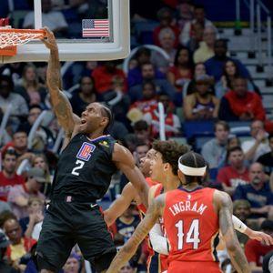 "Lenard i Vilijams 71 poenom ""ubili"" Pelikanse: Nju Orleansu malo i perfektni Fejvors"