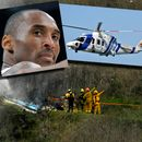 Šta se tačno dešavalo sa Kobijevim helikopterom i kontrolom leta: Pilot se oslanjao na svoj vid!