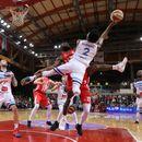 Zvezda čeka najbitnija utakmica u završnici ABA lige: Nemaju pravo na kiks protiv Igokee