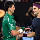 Pitali su Novaka koji mu je glavni cilj do kraja karijere: Da srušim Federera