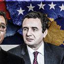 """Vučić i Kurti danas """"oči u oči"""" u Briselu. Oglasio se Borelj uoči sastanka: Dijalog bez odlaganja"""