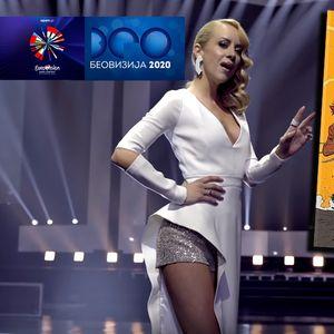 """Nakon pesme sa """"terorističkim tekstom"""", na Beoviziji se takmiči numera sa muzikom iz crtaća """"X Men""""?"""
