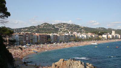 Zovu je još i lepotica Katalonije: Ljoret de Mar je jedno od najpoznatijih letovališta u Španiji
