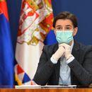 Brnabić o novim merama Vlade Srbije: Oboleli od korone odmah idu na Sajam, evo kako će to izgledati