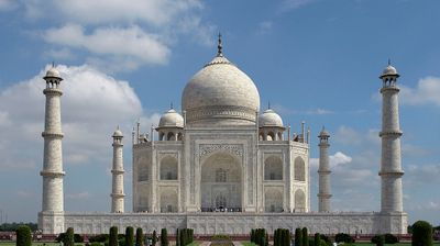 Indija odložila otvaranje Tadž Mahala: Rizik od korona virusa je suviše velik