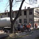 Počeli radovi na izgradnji nove bolnice u VMC Karaburma za obolele od korona virusa
