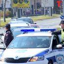 Ako se sada nađete na ulici, evo kako će reagovati policija: Helikopteri nadleću Beograd
