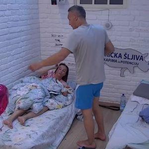 Anabela i Gagi posle 10 godina spavali jedno pored drugog: Njegov gest dokaz je da mu je stalo