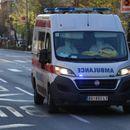 Beograd pun: Hitna pomoć noćas prevozila pacijente sumnjive na koronu i u druge gradove