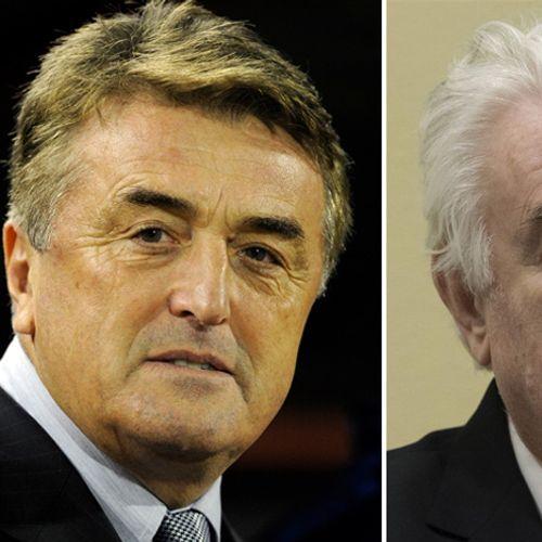 Radomir Antić zbog izjave o Radovanu Karadžiću platio kaznu od 12.000 evra: Nisam promenio mišljenje