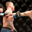 """""""Probaću da Habibu razlupam lice"""": Američki UFC samouveren pred meč koji čeka ceo svet"""