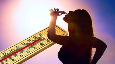 Todorović: Danas će biti najtopliji junski dan u poslednjih sto godina