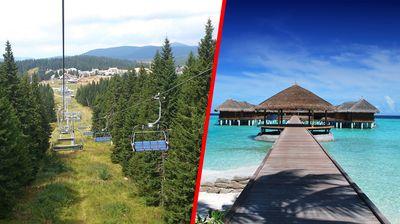 Luksuzan hotel na Maldivima jeftiniji nego odmor u Aranđelovcu, kako je ovo moguće?