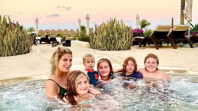 Ovo su slavne ličnosti imaju petoro i više dece koja su zapravo njihovo najveće bogatstvo
