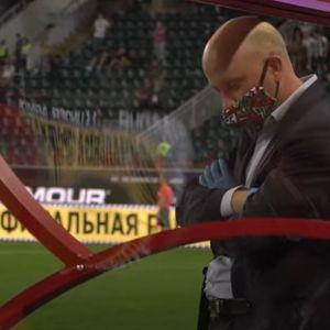 Nikolića i Lokomotivu pogledala sreća, Liga šampiona je sada u njihovim rukama
