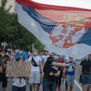 Četvrti dan protesta u Beogradu: Ima uhapšenih