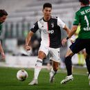 """Atalanta dvaput vodila, Ronaldo oba puta stizao sa """"kreča"""": Juventus penalima iščupao bod kod kuće!"""