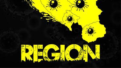 Region se ne smiruje: U Severnoj Makedoniji umrlo sedam osoba, u Crnoj Gori zaraženo još 86