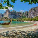 Neke od najlepših plaža su potpuno prazne: Evo kako izgleda turistička sezona na Tajlandu