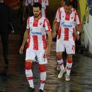 Poruka iz Zvezde: Ivanić i Falko su OK za Milan
