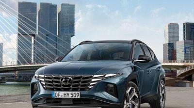 "Veliko ""osveženje"": Novi Hyundai Tucson, potpuno drugačiji od prethodnika"