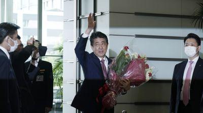Jošihida Suga izabran za novog premijera Japana
