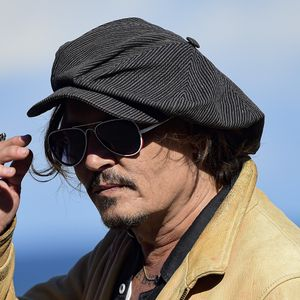 "Johnny Depp speaks Serbian in Monte Carlo! Prounces ""I love you"" perfectly, praises Serbia and Serbs"
