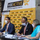 Udovičić i Fabrici najavili Evropsku nedelju sporta