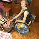 Jelica ima cerebralnu paralizu i sina (1): Stanje se pogoršava, trpi bol, ovo je njen najveći strah