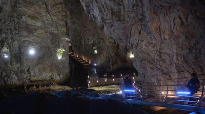 Stopića pećina u septembru ostvarila posećenost iz 2019.