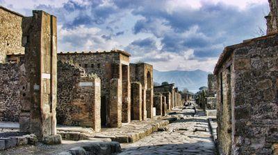 Arheolozi došli do jedinstvenog otkrića u Pompeji: U iskopinama pronašli očuvana kola